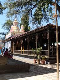 Ranjangaon Mahaganapathi Ganesh Temple