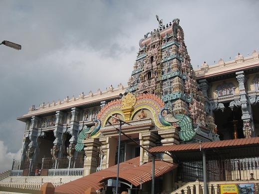 Ratnagiri Balamurugan Temple