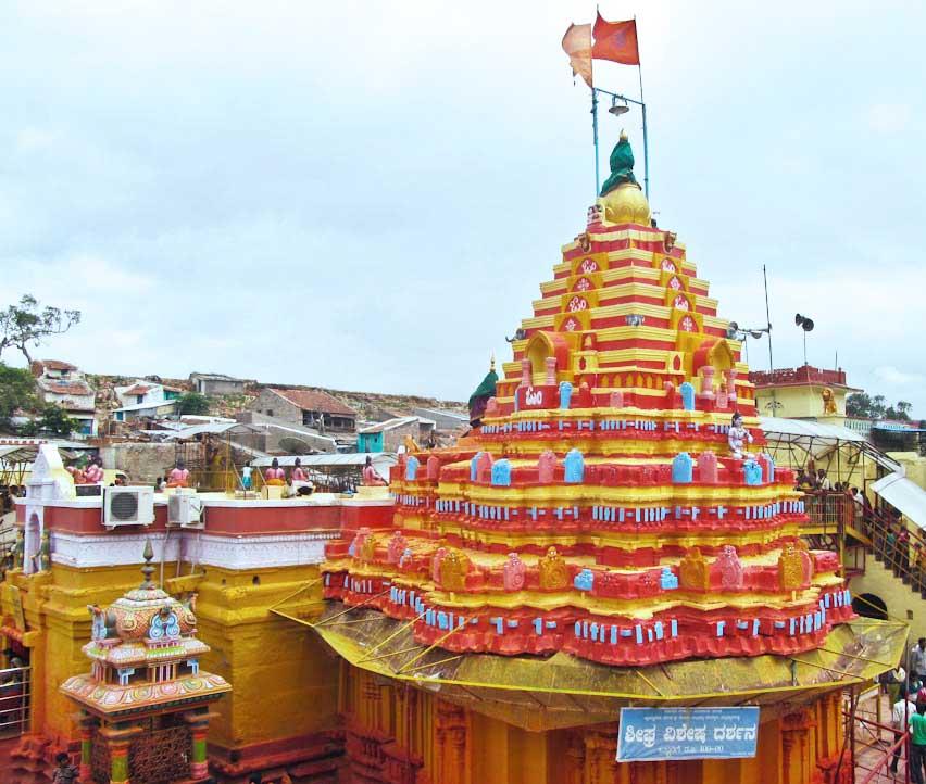 Karnat Devi