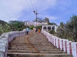Sholinghur Yoganarasimhar Temple