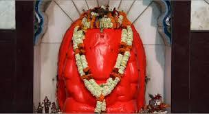 Siddhitek Siddhivinayak Ganesh Temple