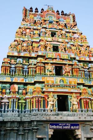 Kumbakonam All 5 Temples Puja Package