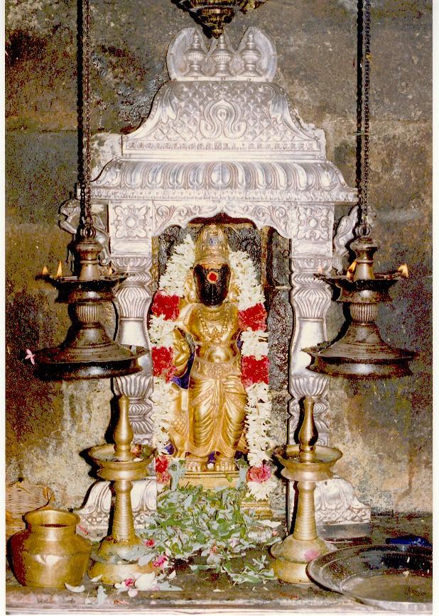 Puja For Shani Bhagawan (Saturn) Dosham/Saade Saathi