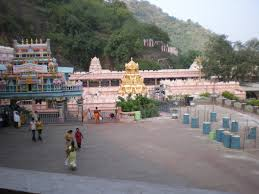 Sri Kanaka Durga Temple-Vijayawada, AndhraPradesh