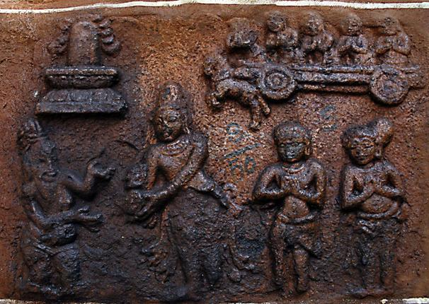 Kadaka Raashi Temple/Cancer Zodiac Sign Temple Rashi Temple
