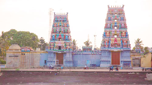 Puja Package In 3 Temples