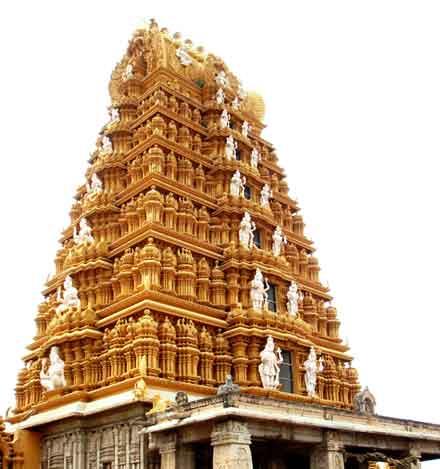 Sri Nanjangud Srikanteshwara Shiva Temple-Nanjanagud