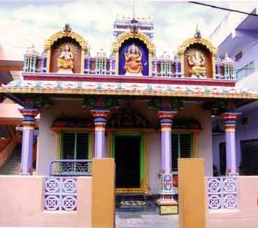 For Knowledge/Education-Sringeri Sharadamba Temple