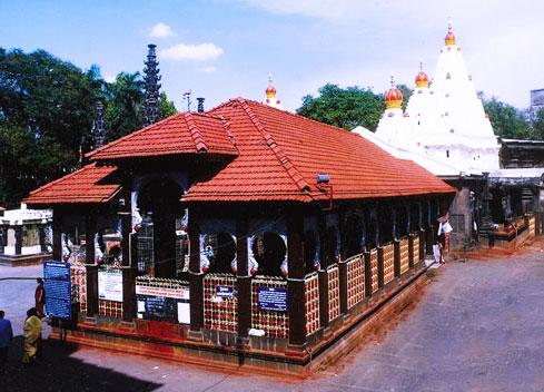 Kolhapur Mahalaxmi Temple-Kolhapur, Maharashtra