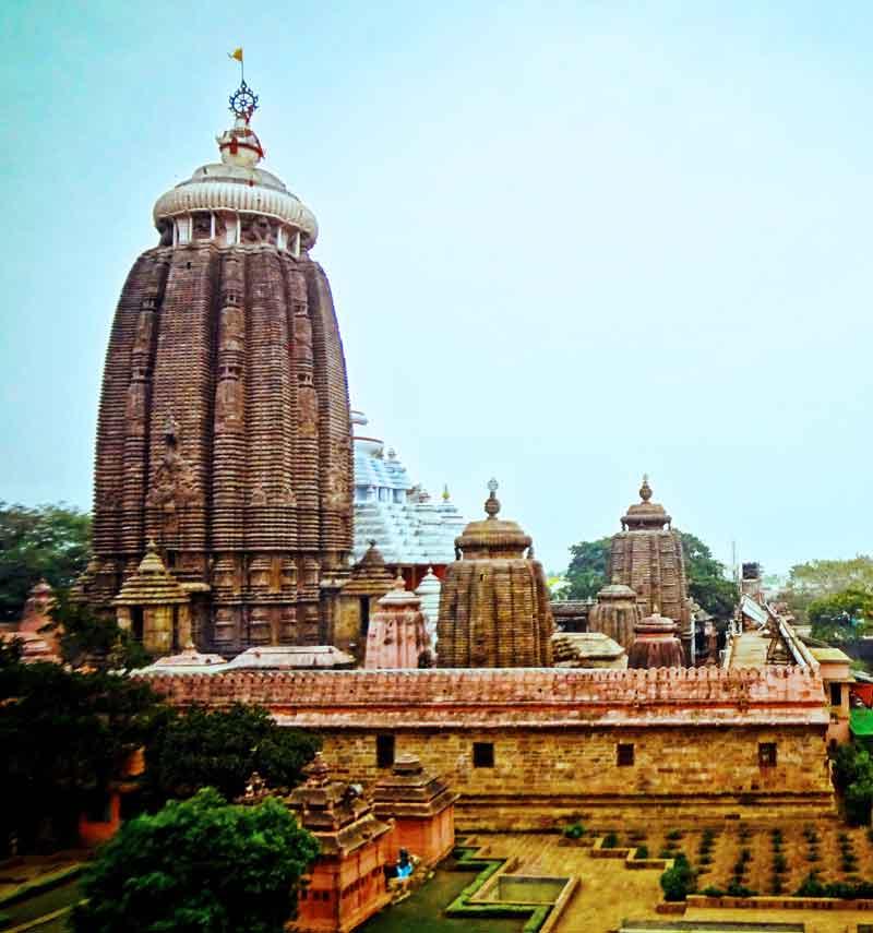 Sri Saraswathi Devi Mandir-Sri Puri Jagannath Temple-Puri,Orissa
