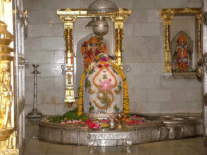 Sri Somnath Temple