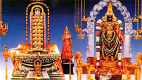 All 5 Panchaboota Shivastalams Puja Package