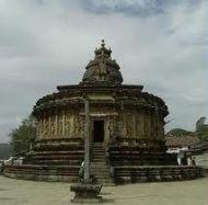 Sringeri Vidyashankara Shiva Temple Sringeri,Chikamagalur,Karnataka