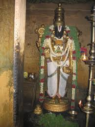 All 9 Navatirupati Temples of Vishnu-108 Divya Desam