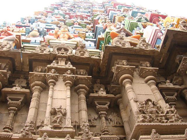 Simha Raashi Temple/Leo Zodiac Sign Temple Rashi Temple