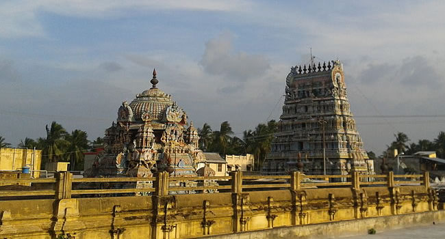 Swamimalai Swaminathar Murugan Temple