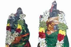 Puja For Ichchashakthi (Power To Fulfill Desires)