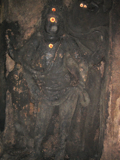 Tribhuvanam Sarabeshwarar Temple