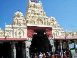 Tiruchengottuvelavar Murugan Temple