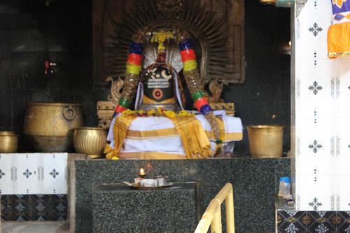 Tirucherai Runa Vimochana Lingeshwarar Shiva Temple