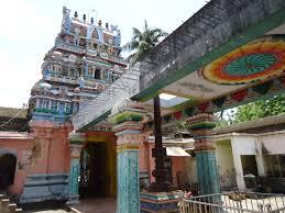 Garbharakshambikai Temple-Tirukarugavoor, Nr Tanjore