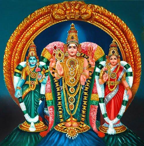 Tirukattupalli Subramanya Swamy Temple