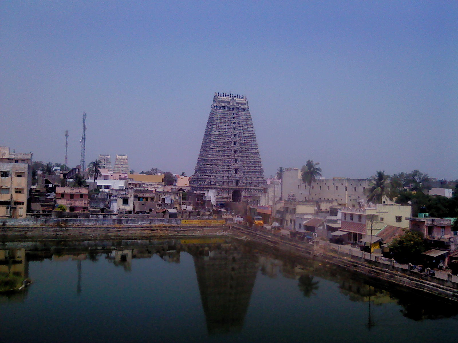 Mrigasira/Mirugasiridam/Makayiram Nakshatra Temple