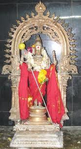 Tirumalai Kumaraswamy Murugan Temple