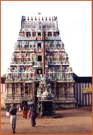 Sri Naganathaswamy Temple-Tirunageshwaram,Kumbakonam