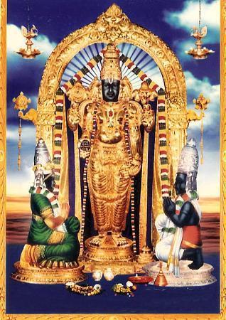 Sri Oppiliappan Vishnu Temple-Tirunageshwaram,Nr Kumbakonam, TamilNadu