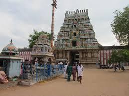 Raahu Bhagawan Temple-Tirunageshwaram, TamilNadu