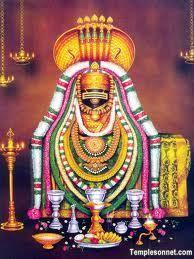 Tiruvannamalai Arunachaleshwarar Temple-Tiruvannamalai