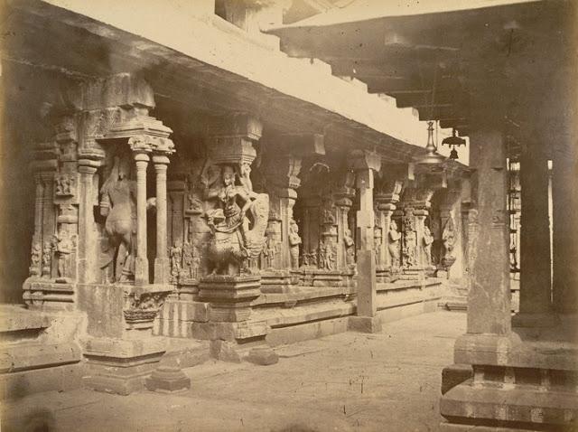 Tiruvattaru Adi Keshava Vishnu Temple