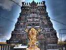 Mithuna Raashi Temple/Gemini Zodiac Sign Temple Rashi Temple