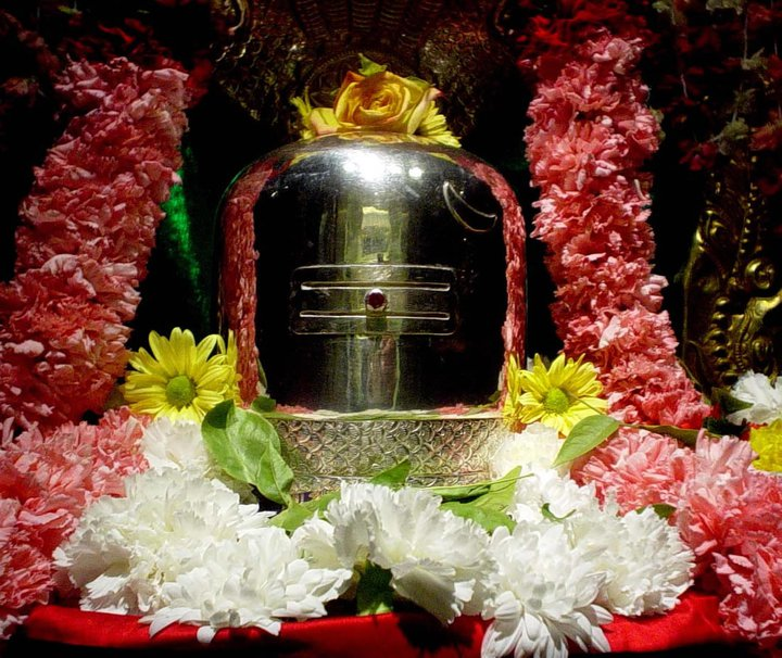Puja For Ichchashakthi (Power To Fulfill Desires)