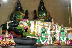 Puja for Early Marriage/Removing Wedding Obstacles at Tiruvidanthai