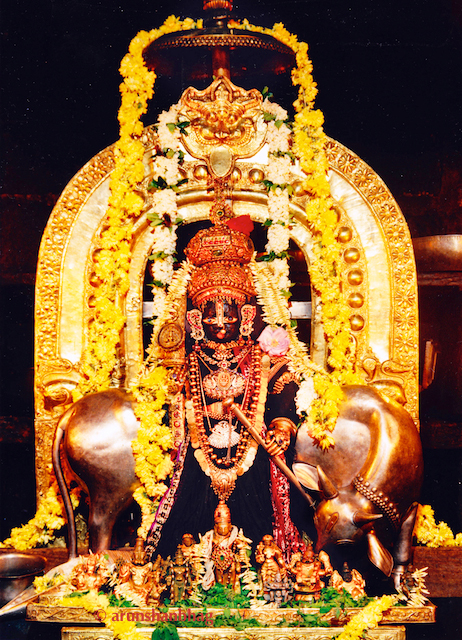 Udupi Srikrishna Temple