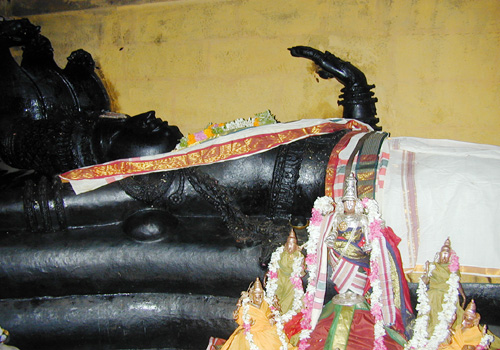 All 9 Navatirupati Temples of Vishnu-108 Divya Desam
