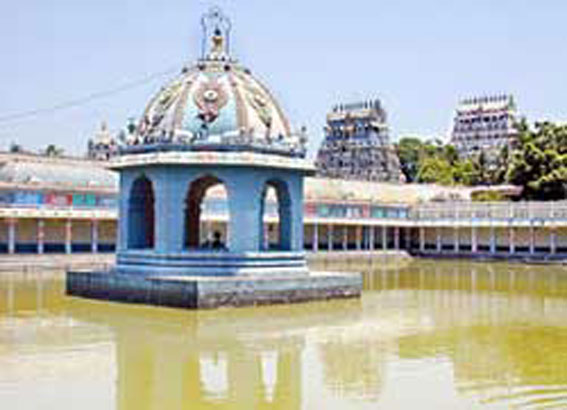 Sri Vaitheeshwaran Temple-Vaitheeshwaran Koil,Nagapattinam