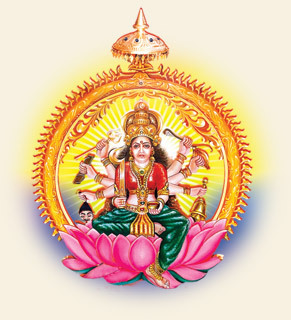 Puja For Pregnancy/To Conceive/Beget Children