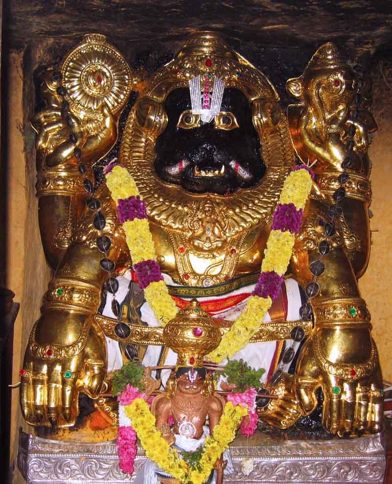 Chitra/Chittirai/Chitta Nakshatra Temple