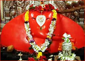 Pali Ballaleshwar Ganesh Temple-Ashtavinayaka Temple