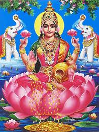 Sri Gajalakshmi Sannadhi-Sahasra Lakshmeeshwarar Temple