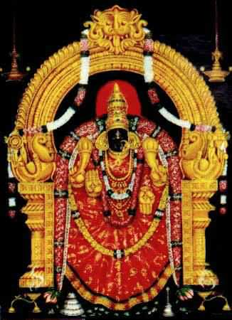 Alamelu Manga Padmavathi Devi Lakshmi-Navatirupati